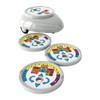 Roamer Robot De Luxe School Pack