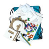 3Dux Design Go-Pack Maker Kit, 8-Kits