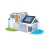 Arckit Go Plus 2.0 Kids Architect Scale Model House Building Kit