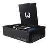 Full Spectrum Muse 3D Autofocus Desktop Laser System with Bofa Fume Extractor