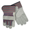 Steiner Cowhide Leather Palm Work Gloves, Large