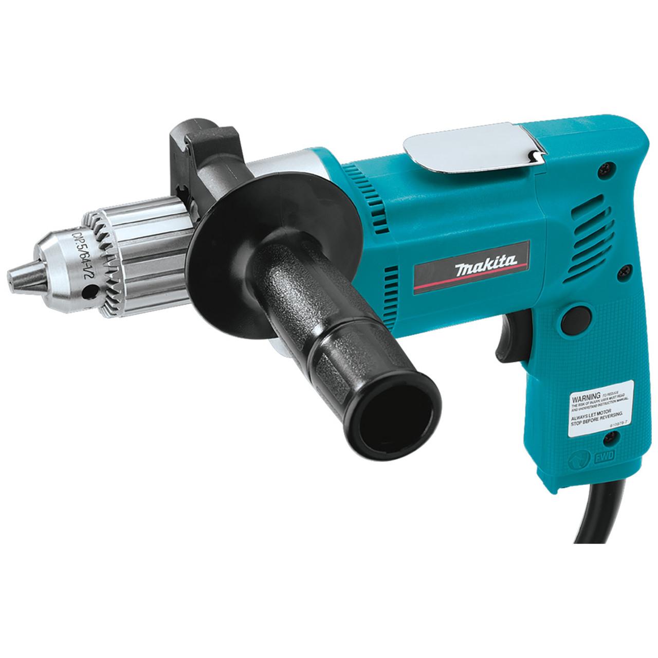 Drill Makita 4.9 Amp 3//8 in
