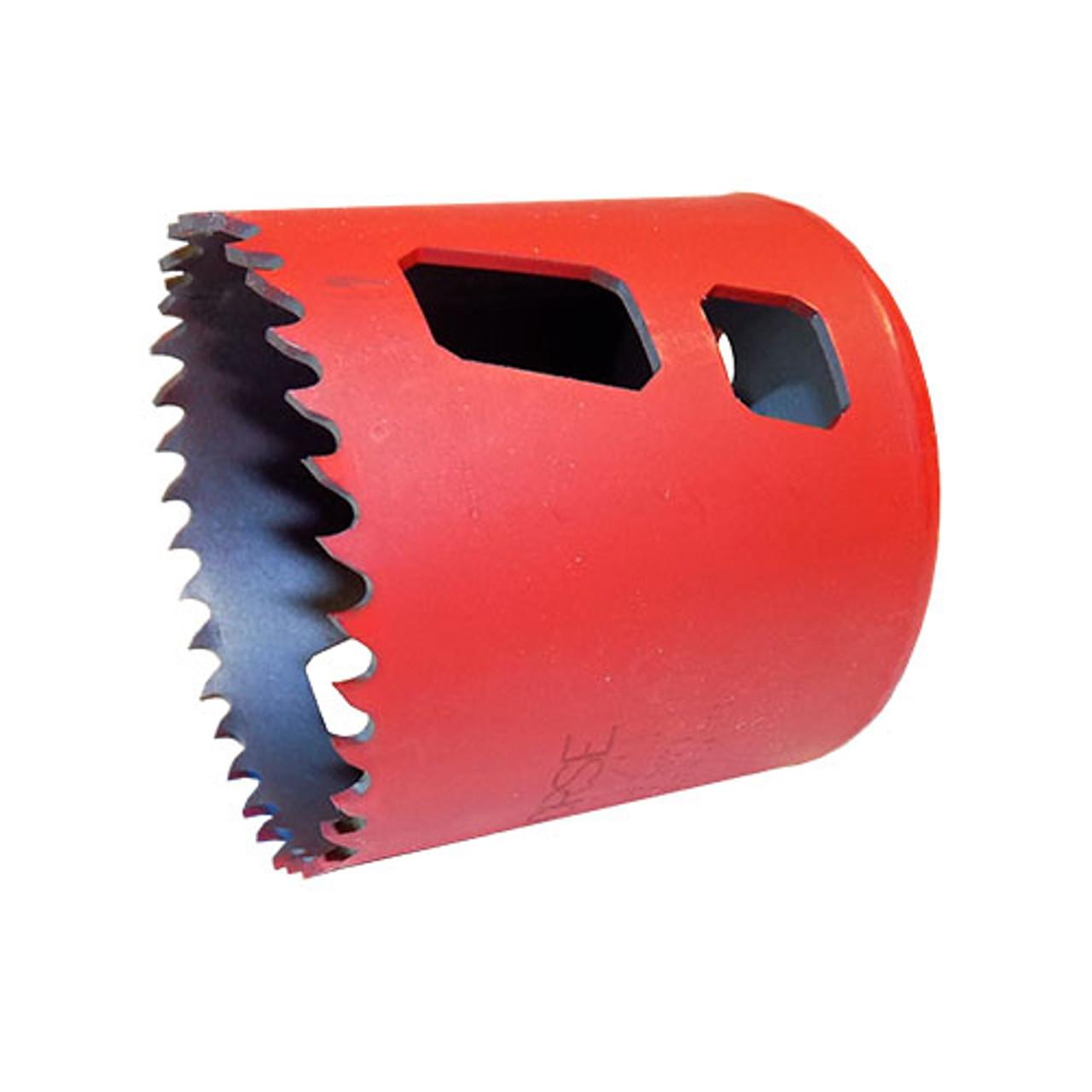 3//4 Diameter 3//4 Diameter MK Morse MHS12C Bi-Metal Hole Saw