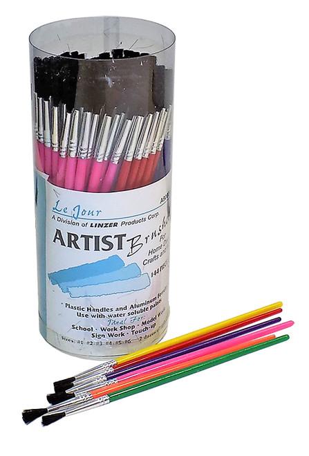 Linzer Artist's Brush Assortment