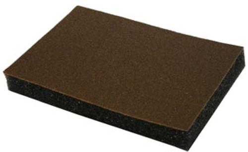 Norton Sanding Sponges, Flexible, Medium