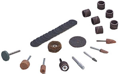 Dremel Rotary Tool Sanding/Grinding Set, 31-Piece