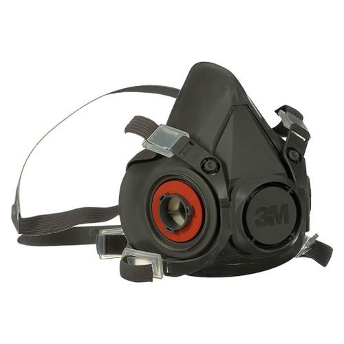3M Half-mask Respirator, Large