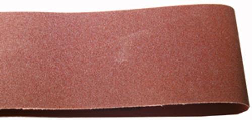 """Norton Sanding Belt, 4""""W x 36""""L, 100 Grit"""