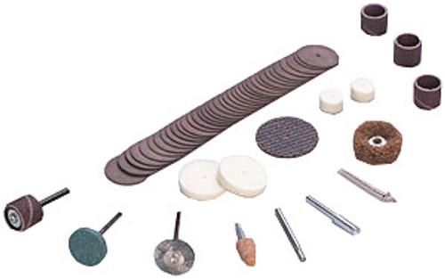 Dremel Rotary Tool General Purpose Set, 52-Piece