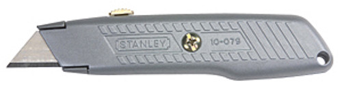 Stanley Interlock Retractable Utility Knife