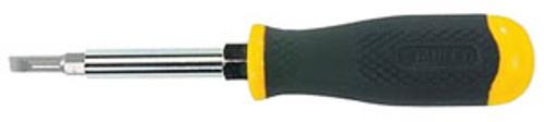 Stanley 6-in-1 Multi Tool Screwdriver