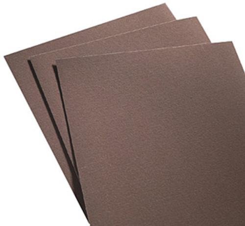 "Norton E-Z Flex Metalite Cloth Sandpaper, 9"" x 11"" 240-J Grit"
