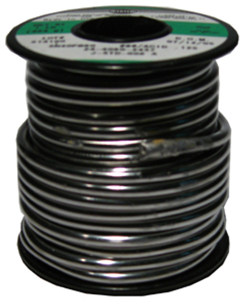 Alpha Metals Acid Core Solder