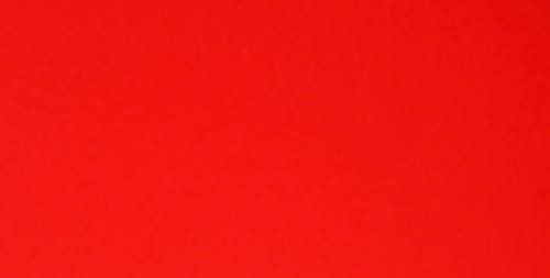 """Midland Acrylic Sheet, 1/8"""" x 12"""" x 24"""", Red"""