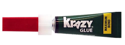 Krazy Glue Maximum Bond Gel