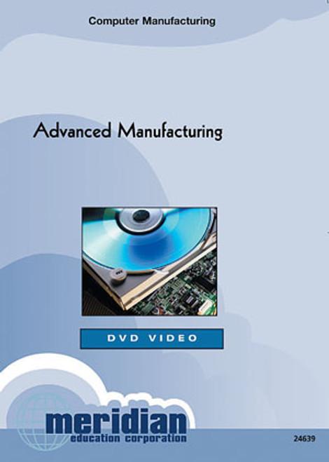 Meridian Advanced Manufacturing DVD