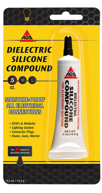 AGS Dielectric Silicone Compound