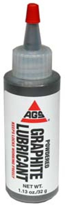 AGS Extra Fine Graphite Lubricant