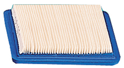 Briggs & Stratton Air Filter Cartridge, 3-3.5 HP Horizontal, 3.5-6 HP Quantum, 6 HP Vertical