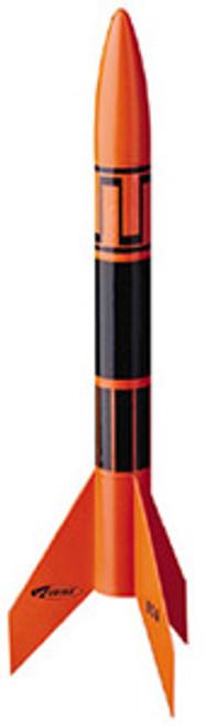 Estes Alpha III EX2 Rocket, 12 Pack