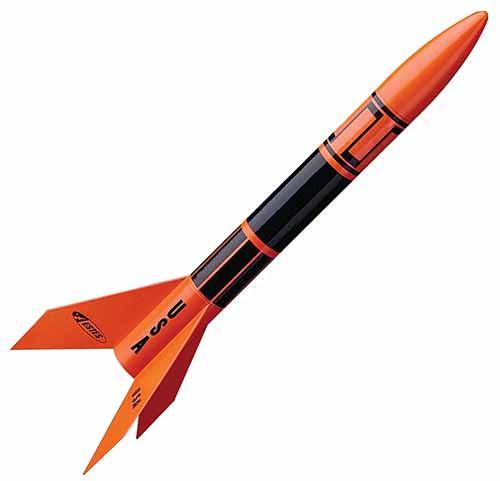 Estes Alpha III EX2 Rocket with Launch Set