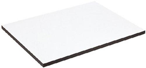 "Alvin Drawing Board, White Melamine, 18"" x 24"""