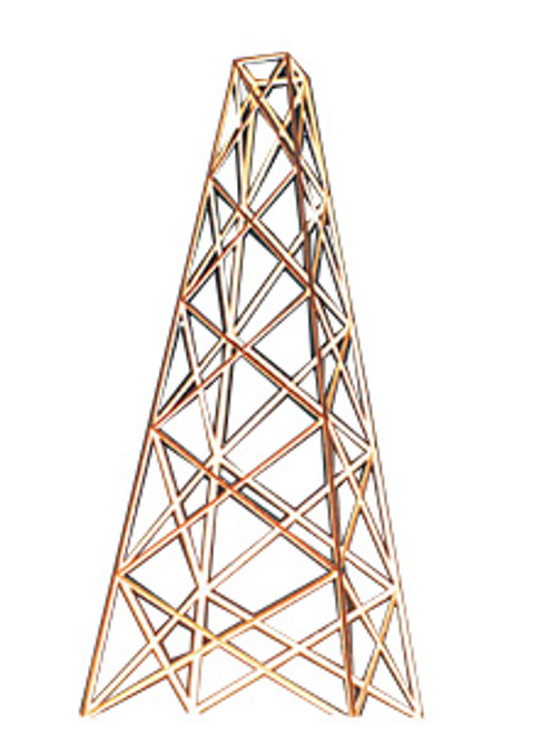 Midwest Products Balsa Tower Class Pack