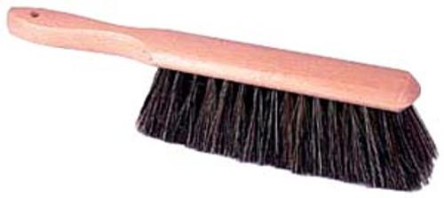 Weiler Bench Brush, Fine, Horsehair