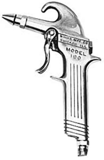 Binks Model 190 Blow Gun