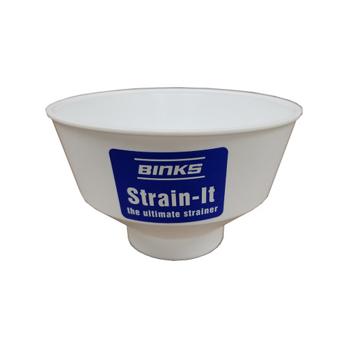 Binks Spray Gun Paint Strainer