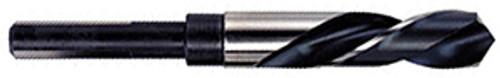 "Irwin Blacksmith Drill Bits, 9/16"""