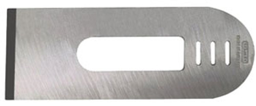 """Stanley Block Plane Iron Replacement Cutter, 1/5/8""""W, 12-508"""