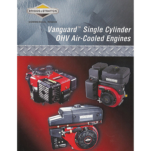 Briggs & Stratton Small Engine Books, Small Engine Repair