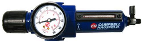 Campbell Hausfeld 2-in-1 Standard Series Regulator & Filter