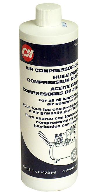 Campbell Hausfeld Air Compressor Oil