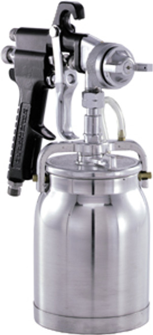 Campbell Hausfeld Siphon Feed Spray Gun
