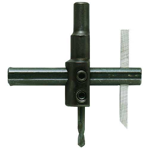 """General Circle Cutter, 7/8"""" to 4"""""""
