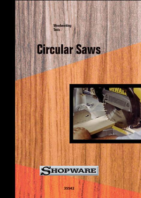 Shopware Circular Saw DVD