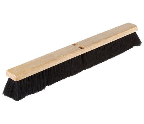 """Weiler Coarse Sweeping Floor Brush, 18"""""""