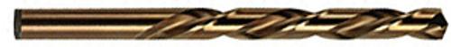 """Irwin Cobalt Drill Bits, 9/64"""""""