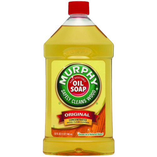 Murphy Concentrated Liquid Oil Soap, 32 oz.