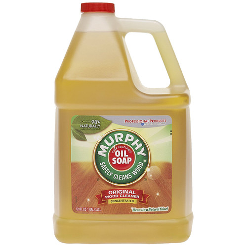 Murphy Concentrated Liquid Oil Soap, 1 Gal.