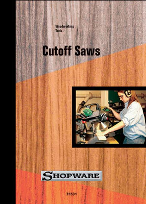 Shopware Cut-off Saws DVD