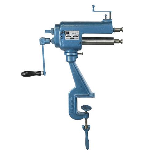 Pexto Deep Throat Combination Rotary Machine