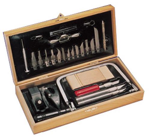 X-Acto Deluxe Craft Tool Set