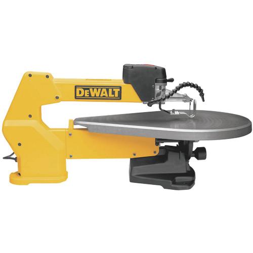 """DeWalt 20"""" VS Scroll Saw"""