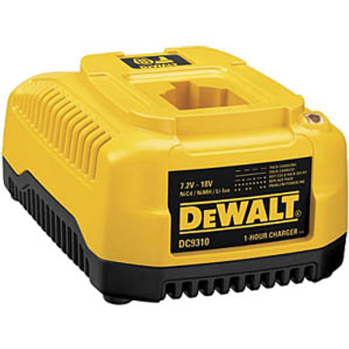 DeWalt Cordless Battery Charger Fits 7.2V -18V