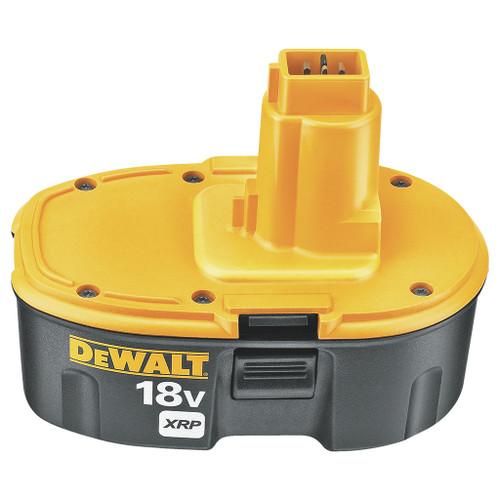 DeWalt XRP Battery Pack, 18V