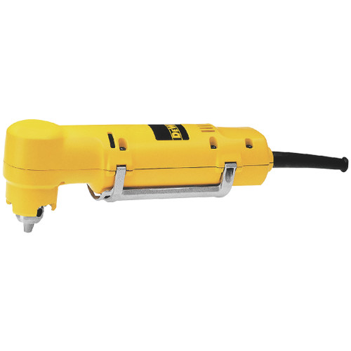 "DeWalt Right Angle Drill, 3/8"" Compact"