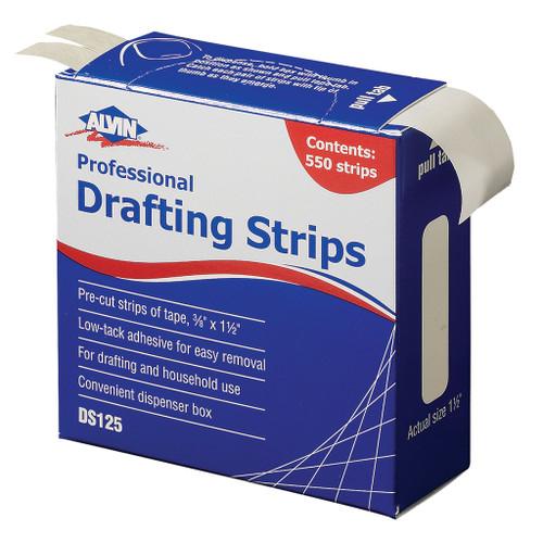Alvin Drafting Strips